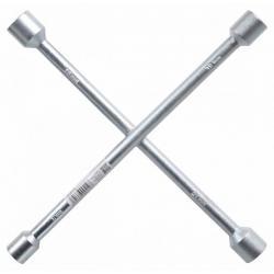 Klíč na kola křížový, 35 x 35 cm