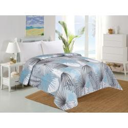 Přehoz přes postel MIRIAM 140 x 220 cm
