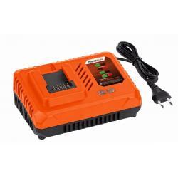 Powerplus nabíječka - 20 V/40 V - 4 Ah