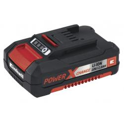 Baterie Einhell Power X-Change - 18 V, 2 Ah