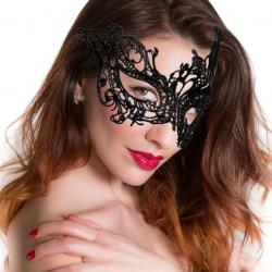 Benátská karnevalová maska