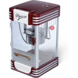 Popcornovač v retro stylu, 220-240 V, 50-60 Hz