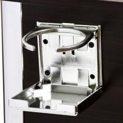 Reflexní nálepky SET-REFLEX-I set 6 reflexních nálepek, rozměr 6,5 cm