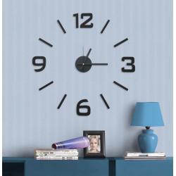 Samolepící hodiny Classic Style