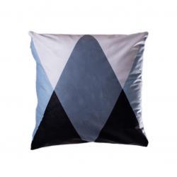 Povlak na polštář Geometry Triangle - 45 x 45 cm