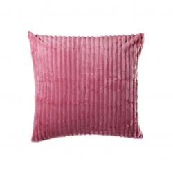 Povlak na polštář Alex, růžová, 45 x 45 cm