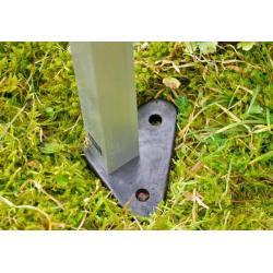 Obouruční hřídel 140 cm, průměr 30 mm