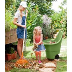 Zahradní set CORONA set+BOX cappucino