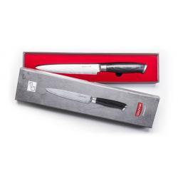 Polyratanový podnos KNIT A4 - krémový