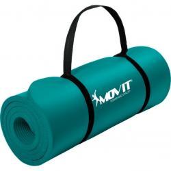 Obouruční činkový set MOVIT 66,5 kg - činka + závaží
