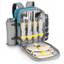 Piknikový batoh – pro 4 osoby