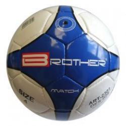 Kopací míč BROTHER MATCH velikost 4
