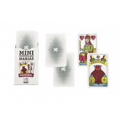 Mariáš MINI jednohlavý společenská hra karty