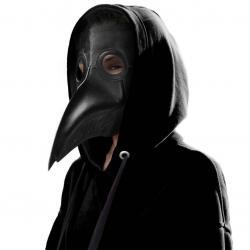 Maska morový doktor, univerzální velikost