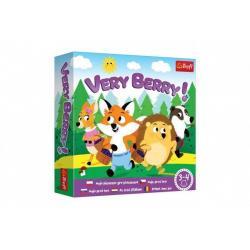 Very Berry! Společenská hra v krabici 24 x 24 x 6 cm