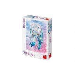 Puzzle Lapač snů 500 XL relax 47 x 66 cm