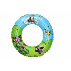 Kruh Krtek nafukovací 51 cm v sáčku 3 - 6 let