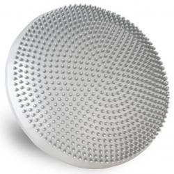 MAXXIVA Balanční polštář na sezení, 33 cm, šedý