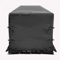 JAGO Přepravní plachta 210 x 114 x 110 cm, 700 g/m²,