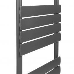 AQUAMARIN Vertikální koupelnový radiátor, 1600 x 500 mm