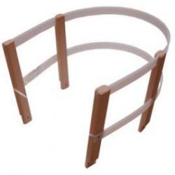 Zahradní set piknik - s povrchovou úpravou - 200 cm - VEVERKA