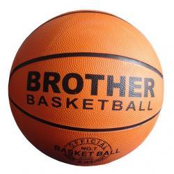 Basketbalový míč