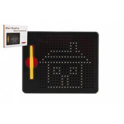 Magnetické malování plast v krabičce 22x18x2cm